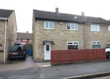 Thumbnail 3 bed semi-detached house for sale in Tamar Grove, Hull