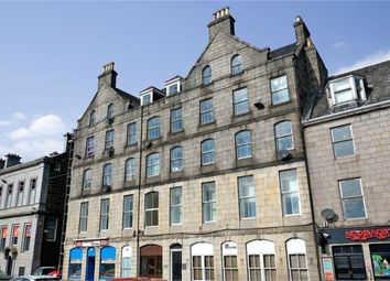 Thumbnail 2 bed flat for sale in Trinity Quay, Aberdeen