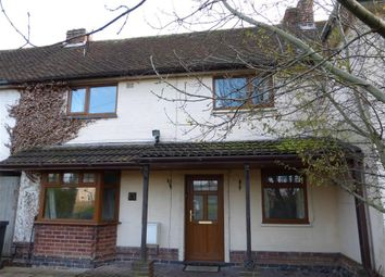 Thumbnail 5 bed semi-detached house to rent in Alan Moss Road, Loughborough
