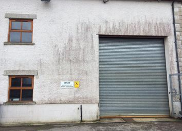 Thumbnail Light industrial to let in Workshop Unit @ Meadowbank Business Park, Shap Road, Kendal, Cumbria