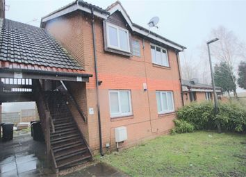 Thumbnail 1 bed flat to rent in Little Pasture, Leigh, Lancashire