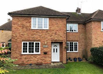 Thumbnail 4 bed semi-detached house for sale in Larkfield Close, High Wycombe