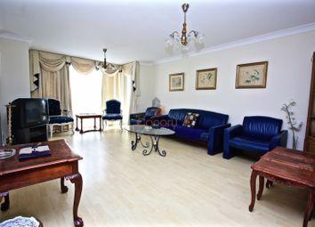 3 bed flat for sale in Elmfield Way, London W9