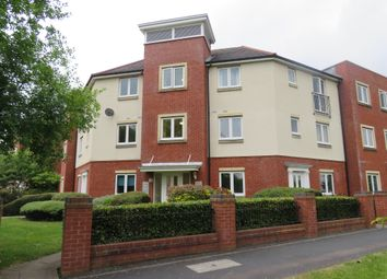 2 bed flat for sale in Rothesay Gardens, Monmore Grange, Wolverhampton WV4