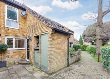 Thumbnail 3 bed terraced house for sale in Lewesdon Close, London