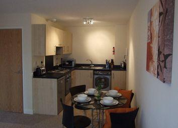 1 bed flat to rent in Wellington Street, Swindon SN1