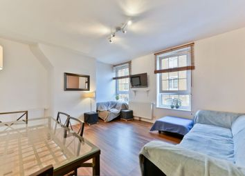 Thumbnail 1 bed flat to rent in Jackman House, Watts Street, Wapping