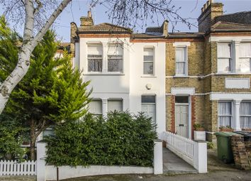 Thumbnail 2 bed terraced house for sale in Trilby Road, London