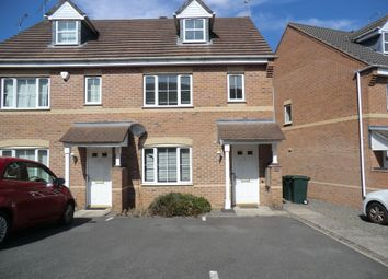 3 bed detached house to rent in Gillquart Way, Cheylesmore, Coventry CV1