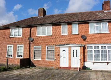 Thumbnail 2 bed terraced house for sale in Chilham Road, London, Greater London