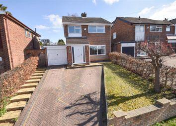 3 bed detached house for sale in Greythorn Drive, West Bridgford, Nottingham NG2