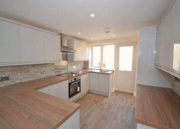 Thumbnail 3 bed end terrace house for sale in Bourne Road, Kingswood, Bristol