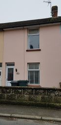 Thumbnail 1 bed end terrace house to rent in Whitfeld Road, Ashford