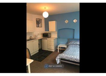 Thumbnail Studio to rent in Sparrow Hill, Loughborough