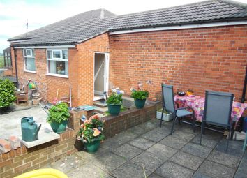 Thumbnail 2 bed detached bungalow for sale in Derby Road, Heanor, Derbyshire