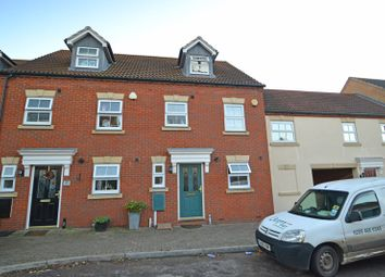 3 bed semi-detached house to rent in Monarch Drive, Kemsley, Sittingbourne ME10