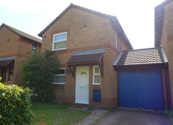 Thumbnail 3 bedroom detached house to rent in Oldbrook Boulevard, Oldbrook, Milton Keynes