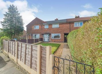 3 bed terraced house for sale in Irwell Avenue, Little Hulton, Manchester, Greater Manchester M38