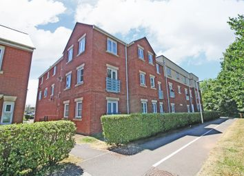 2 bed flat for sale in Heraldry Walk, Exeter EX2