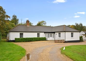 3 bed detached bungalow to rent in High Canons, Borehamwood, Hertfordshire WD6