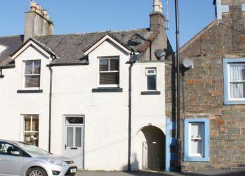 Thumbnail 4 bed terraced house for sale in St Cuthbert Street, Kirkcudbright