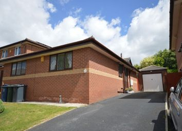 Thumbnail 3 bed bungalow for sale in Maplewood, Skelmersdale