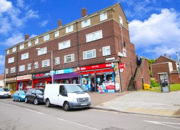 Thumbnail 1 bedroom flat for sale in Chelmer Crescent, Barking