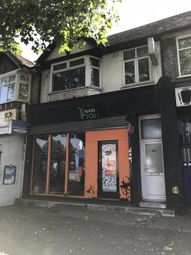 Thumbnail Retail premises for sale in 764 Lea Bridge Road, Walthamstow