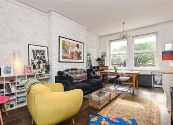 Thumbnail 2 bed flat for sale in Brondesbury Road, Queens Park, London