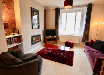4 bed terraced house to rent in Queens Road, Penarth CF64