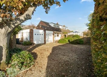 Thumbnail 5 bedroom detached bungalow for sale in New Street, Earls Barton, Northampton