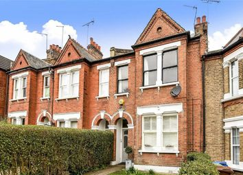 Thumbnail 2 bed flat to rent in Dunstans Road, London
