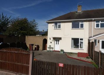 3 bed semi-detached house for sale in Belwood Close, Nottingham, Nottinghamshire NG11