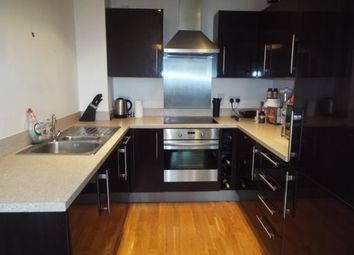 Thumbnail 1 bed flat for sale in Caelum Drive, Colchester