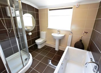 Thumbnail 3 bed terraced house for sale in Charlotte Street, Penarth, Vale Of Glamorgan
