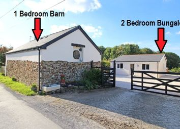 Thumbnail 3 bed bungalow for sale in East Street, Sheepwash, Beaworthy