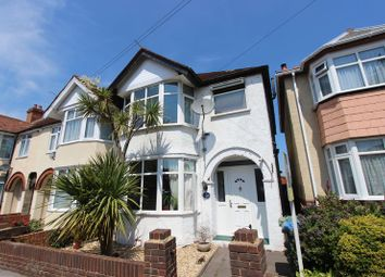 Thumbnail 3 bed terraced house to rent in Stanton Road, Southampton