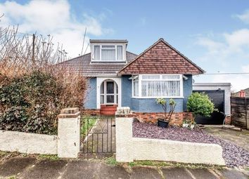 3 bed bungalow for sale in Rossiter Road, Lancing, Worthing, West Sussex BN15
