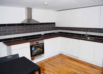 Thumbnail 4 bed shared accommodation to rent in King Street, Gillingham, Kent