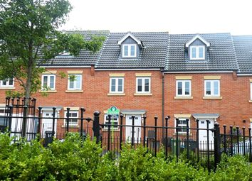 Thumbnail 3 bed terraced house for sale in Trinity Court, Kingswood, Bristol