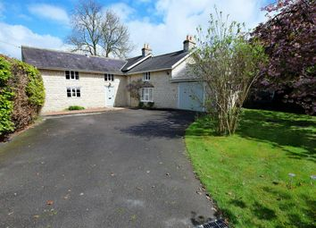 Thumbnail 5 bed detached house for sale in Ivy Cottage, Langton, Malton