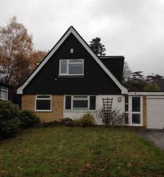 Thumbnail 4 bed detached house for sale in Grampian Close, Tunbridge Wells
