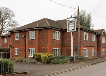 Thumbnail 1 bed flat for sale in Henry Court, Ash Vale