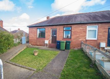 Thumbnail 2 bed semi-detached bungalow to rent in Hillside, Blaydon-On-Tyne