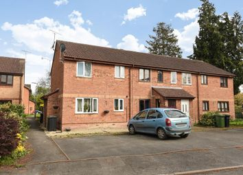Thumbnail 1 bed end terrace house for sale in The Mallards, Leominster