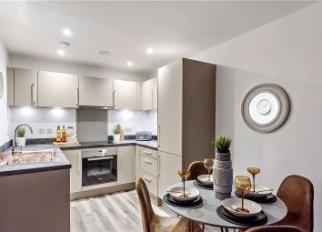 2 bed flat for sale in Keel Road, Centenary Quay, Woolston SO19