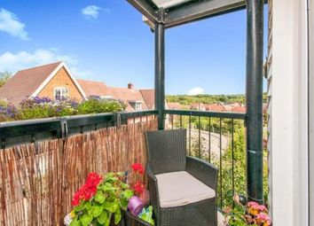 Thumbnail 2 bedroom flat for sale in Baxendale Way, Uckfield, East Sussex