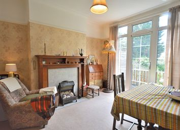 Thumbnail 3 bedroom terraced house for sale in Dawlish Avenue, Palmers Green