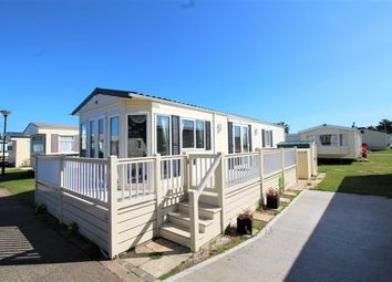 2 bed property for sale in Suffolk Sands Holiday Park, Carr Road, Felixstowe IP11