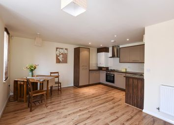 Thumbnail 2 bed flat for sale in Merchants Place, Chipping Norton